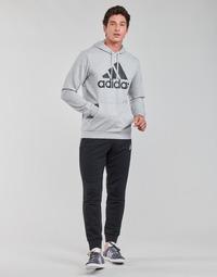 Υφασμάτινα Άνδρας Σετ από φόρμες adidas Performance M BL FT HD TS Bruyère / Grey / Moyen / Black