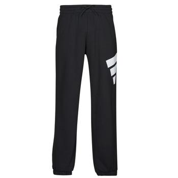 Υφασμάτινα Άνδρας Φόρμες adidas Performance M FI 3B PANT Black