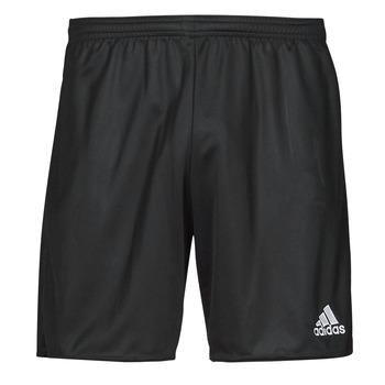 Υφασμάτινα Άνδρας Σόρτς / Βερμούδες adidas Performance PARMA 16 SHO Black