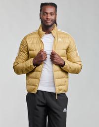 Υφασμάτινα Άνδρας Μπουφάν adidas Performance ESS DOWN JACKET Ton / Beige