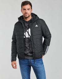 Υφασμάτινα Άνδρας Μπουφάν adidas Performance ITAVIC L HO JKT Black
