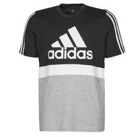 Υφασμάτινα Άνδρας T-shirt με κοντά μανίκια adidas Performance M CB T Black