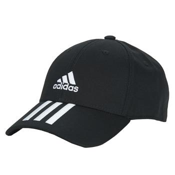 Αξεσουάρ Κασκέτα adidas Performance BBALL 3S CAP CT Black