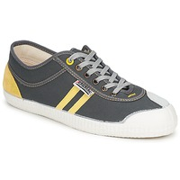 Παπούτσια Χαμηλά Sneakers Kawasaki RETRO Grey / Yellow