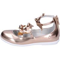 Παπούτσια Κορίτσι Μπαλαρίνες Enrico Coveri BJ979 Ροζ