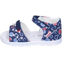 Παπούτσια Κορίτσι Σανδάλια / Πέδιλα Enrico Coveri BJ982 Μπλε