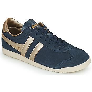 Παπούτσια Γυναίκα Χαμηλά Sneakers Gola BULLER PEARL Marine / Gold