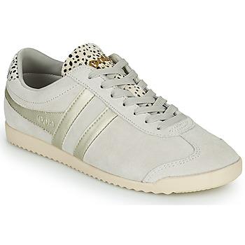Παπούτσια Γυναίκα Χαμηλά Sneakers Gola BULLET SAVANNA Grey