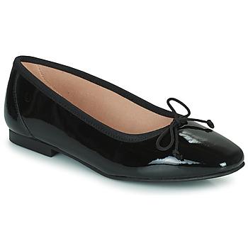 Παπούτσια Γυναίκα Μπαλαρίνες Betty London ONDINE Black