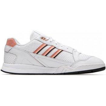 Παπούτσια Άνδρας Fitness adidas Originals EE5398 AR Trainer Άσπρο