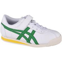 Παπούτσια Παιδί Χαμηλά Sneakers Onitsuka Tiger Corsair PS Blanc