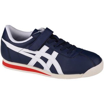 Παπούτσια Παιδί Χαμηλά Sneakers Onitsuka Tiger Corsair PS Bleu marine