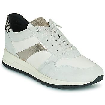 Xαμηλά Sneakers Geox TABELYA ΣΤΕΛΕΧΟΣ: Δέρμα & ΕΠΕΝΔΥΣΗ: Συνθετικό και ύφασμα & ΕΣ. ΣΟΛΑ: Δέρμα βοοειδούς & ΕΞ. ΣΟΛΑ: Συνθετικό