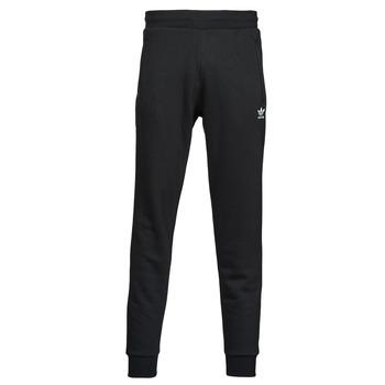 Υφασμάτινα Άνδρας Φόρμες adidas Originals ESSENTIALS PANT Black