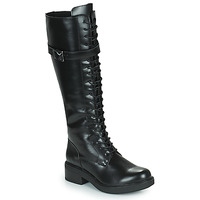 Παπούτσια Γυναίκα Μπότες για την πόλη Chattawak ROSSA Black