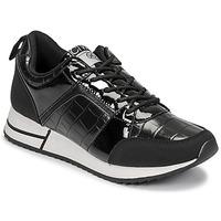 Παπούτσια Γυναίκα Χαμηλά Sneakers Chattawak KANSAS Black