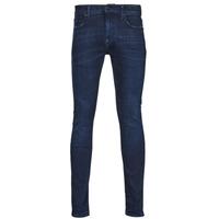 Υφασμάτινα Άνδρας Skinny jeans G-Star Raw REVEND FWD SKINNY Μπλέ