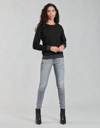 Υφασμάτινα Γυναίκα Skinny jeans G-Star Raw LHANA SKINNY Grey