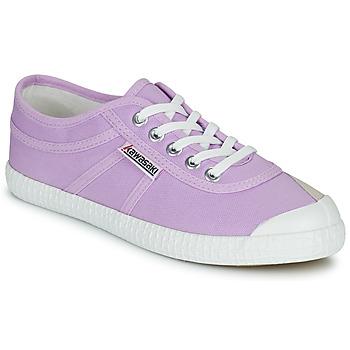 Παπούτσια Γυναίκα Χαμηλά Sneakers Kawasaki ORIGINAL Violet