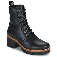Παπούτσια Γυναίκα Μπότες Panama Jack PADMA Black
