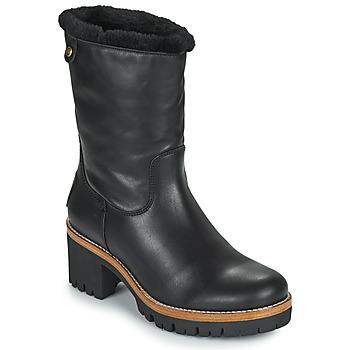 Παπούτσια Γυναίκα Μπότες Panama Jack PIOLA Black
