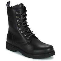 Παπούτσια Γυναίκα Μπότες Panama Jack FRISIA Black