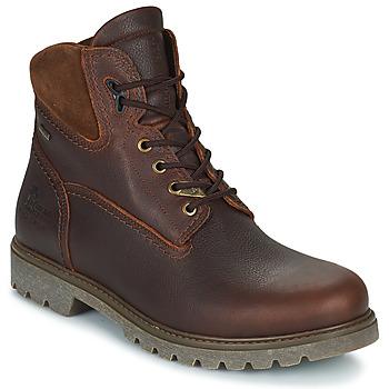 Μπότες Panama Jack AMUR GTX ΣΤΕΛΕΧΟΣ: Δέρμα & ΕΠΕΝΔΥΣΗ: Δέρμα & ΕΣ. ΣΟΛΑ: Συνθετικό & ΕΞ. ΣΟΛΑ: Καουτσούκ