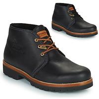 Παπούτσια Άνδρας Μπότες Panama Jack BOTA PANAMA Black