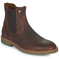 Παπούτσια Άνδρας Μπότες Panama Jack GARNOCK Black