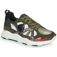Παπούτσια Γυναίκα Χαμηλά Sneakers Philippe Morvan VIRGIL Kaki