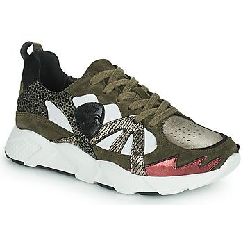 Xαμηλά Sneakers Philippe Morvan VIRGIL ΣΤΕΛΕΧΟΣ: Δέρμα & ΕΠΕΝΔΥΣΗ: Δέρμα & ΕΣ. ΣΟΛΑ: Δέρμα & ΕΞ. ΣΟΛΑ: Καουτσούκ