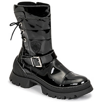Παπούτσια Γυναίκα Μπότες Philippe Morvan CHARMY Black