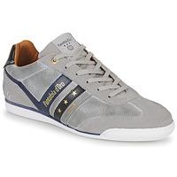 Παπούτσια Άνδρας Χαμηλά Sneakers Pantofola d'Oro VASTO UOMO LOW Grey