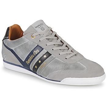 Xαμηλά Sneakers Pantofola d'Oro VASTO UOMO LOW ΣΤΕΛΕΧΟΣ: Δέρμα & ΕΠΕΝΔΥΣΗ: Συνθετικό & ΕΣ. ΣΟΛΑ: Συνθετικό & ΕΞ. ΣΟΛΑ: Συνθετικό