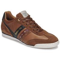 Παπούτσια Άνδρας Χαμηλά Sneakers Pantofola d'Oro VASTO UOMO LOW Brown