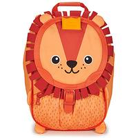 Τσάντες Παιδί Σακίδια πλάτης Tann's LE LION Orange
