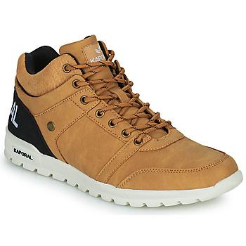 Ψηλά Sneakers Kaporal DAWSON ΣΤΕΛΕΧΟΣ: Συνθετικό & ΕΠΕΝΔΥΣΗ: Ύφασμα & ΕΣ. ΣΟΛΑ: Ύφασμα & ΕΞ. ΣΟΛΑ: Συνθετικό