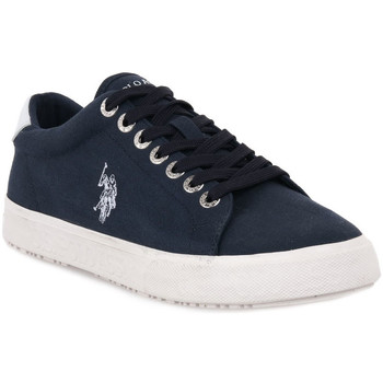 Xαμηλά Sneakers U.S Polo Assn. MARCS TELA