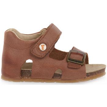 Παπούτσια Αγόρι Σανδάλια / Πέδιλα Naturino FALCOTTO 0D07 BEA CUOIO Marrone