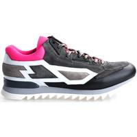 Παπούτσια Άνδρας Χαμηλά Sneakers Les Hommes  Grey
