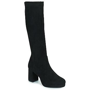 Παπούτσια Γυναίκα Μπότες για την πόλη Moony Mood PENILA Black