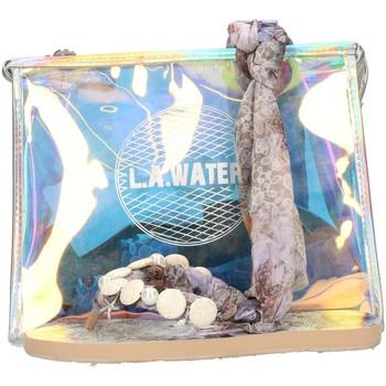 Τσάντες Γυναίκα Τσάντες χειρός L.a.water 12944B Beige