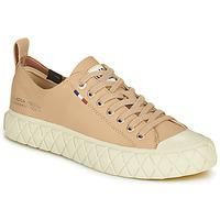 Παπούτσια Χαμηλά Sneakers Palladium PALLA ACE Beige