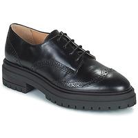 Παπούτσια Γυναίκα Derby San Marina MAYLI Black
