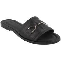 Παπούτσια Γυναίκα Τσόκαρα She - He  Negro