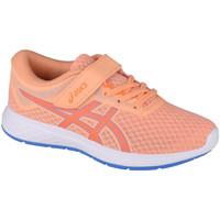 Παπούτσια Παιδί Τρέξιμο Asics Patriot 11 PS Orange