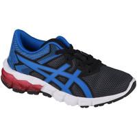 Παπούτσια Παιδί Χαμηλά Sneakers Asics Gel-Quantum 90 2 GS Grise