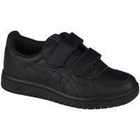 Παπούτσια Παιδί Χαμηλά Sneakers Asics Asics Japan S PS Noir