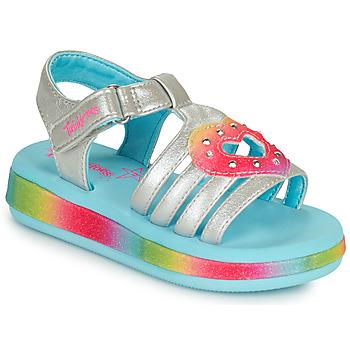 Παπούτσια Κορίτσι Σανδάλια / Πέδιλα Skechers SUNSHINES/FAIRY HEARTS Multicolour
