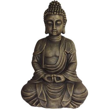 Σπίτι Αγαλματίδια και  Signes Grimalt Βούδας Lila